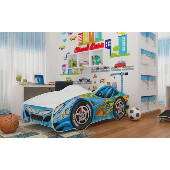 LASTEVOODI CARS 140×70 NR2
