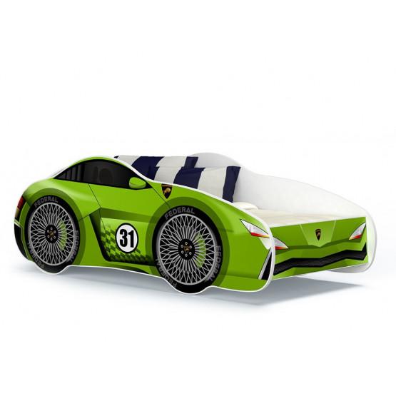 LASTEVOODI CARS 140×70 NR13
