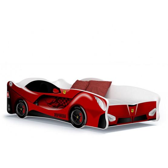 LASTEVOODI CARS 160×80 NR21