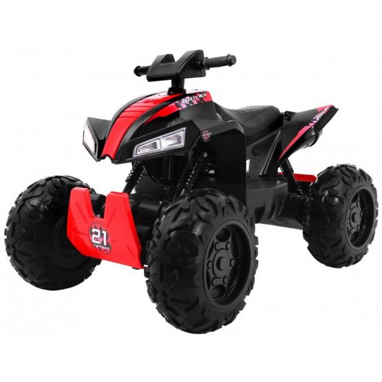 ELEKTRILINE ATV SPORT 4X4 – MUST