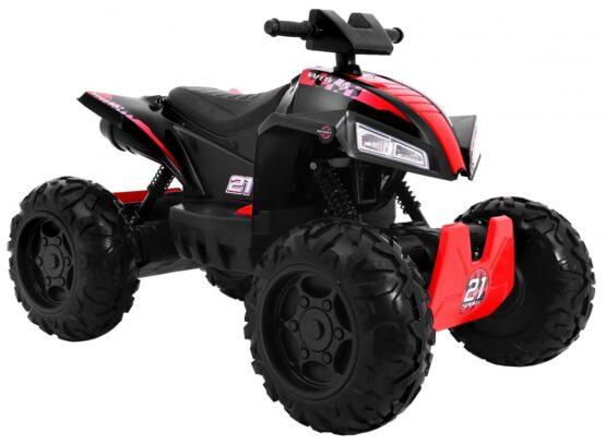 ELEKTRILINE ATV SPORT 4X4 - MUST