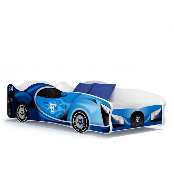 LASTEVOODI CARS 160×80 NR23