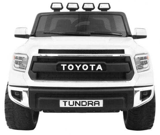 TOYOTA TUNDRA 12V VALGE