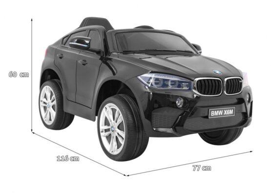 BMW X6M- MUST