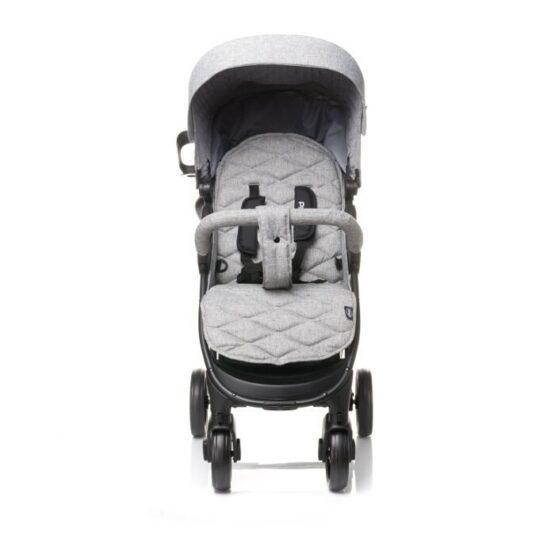 JALUTUSKÄRU 4 BABY RAPID 2019- HELEHALL