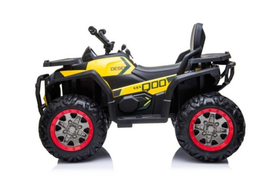 ELEKRILINE ATV 4X4