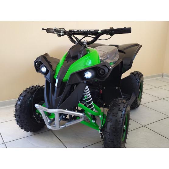 ELEKTRILINE ATV 1000W 36V ROHELINE