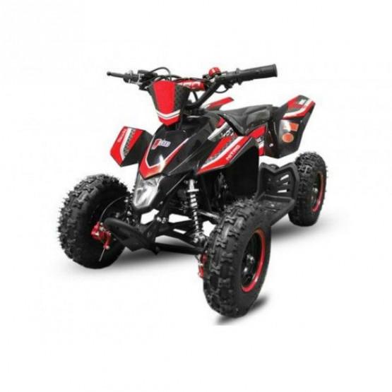 ELEKTRILINE ATV 1000W 36V PUNANE